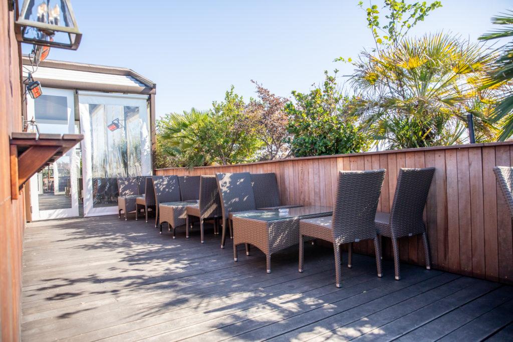 Best Rooftop Bars in Downtown Charleston | Charleston Guru